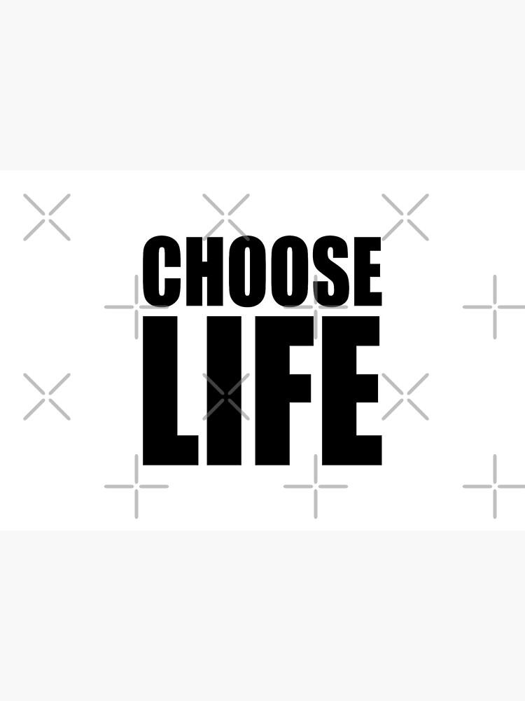 NDVH Choose Life by nikhorne