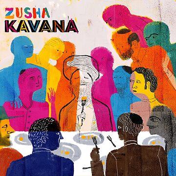 ZuSHa KAVANA by jancux