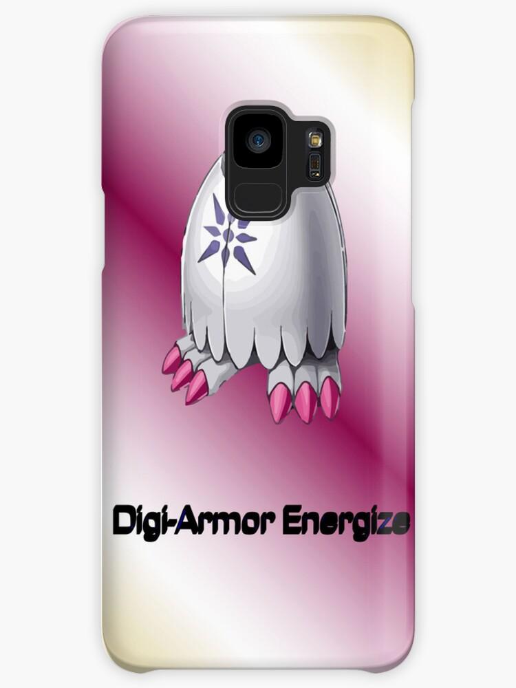 DigiEgg of Light Phone Case by DigitalPokemon