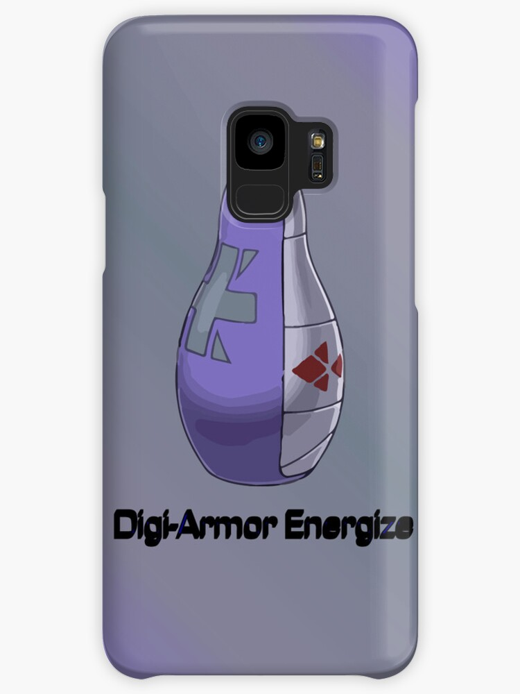 DigiEgg of Reliability Phone Case by DigitalPokemon