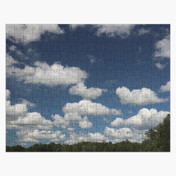 Greene County Sky Jigsaw Puzzle