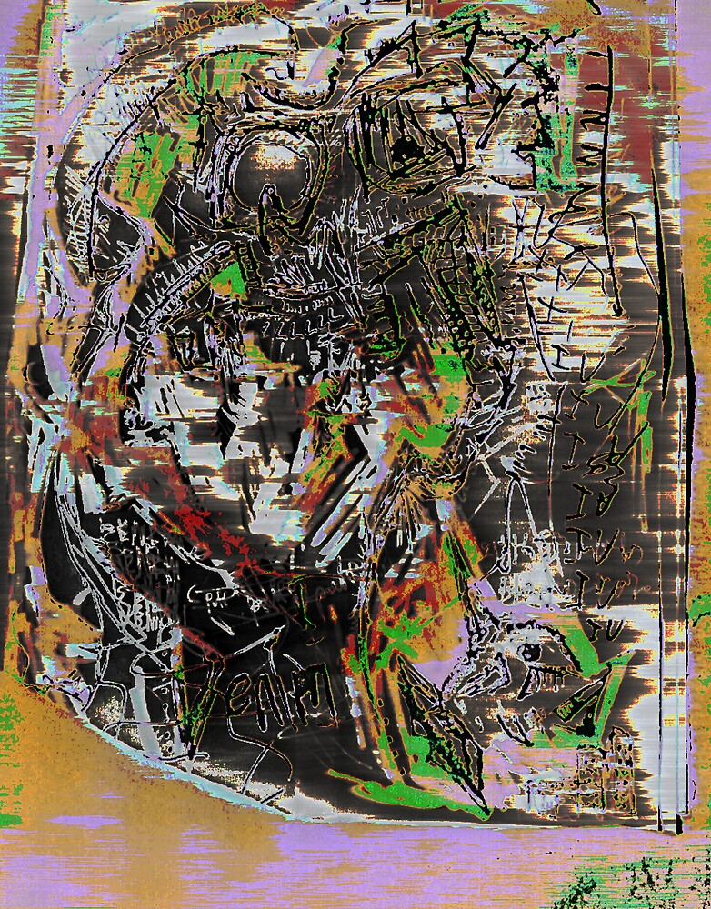 denm limitr by Joshua Bell