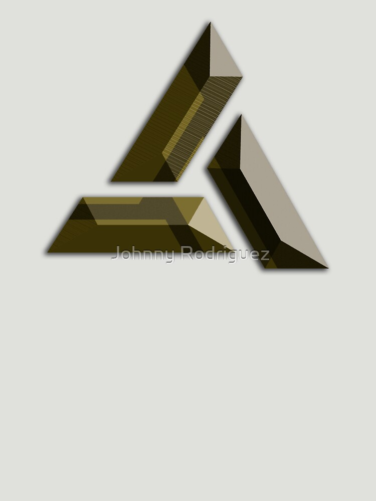 Abstergo Industries by johnnyr1108