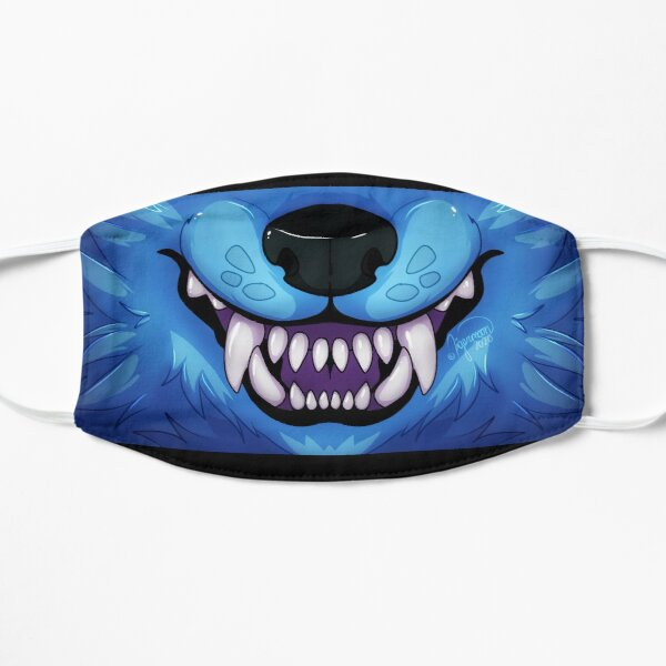 Tigermoon Snarl 2.0 Mask