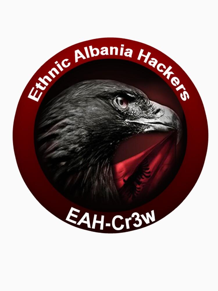 EAH Logo by flick-al