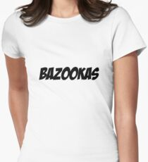 Bazookas T-Shirt