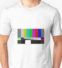 colour bar T-Shirt