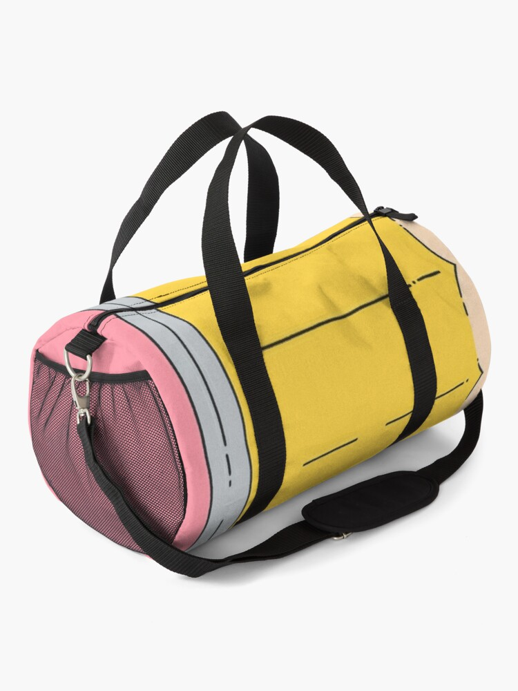 Alternate view of Pencil Duffle Bag