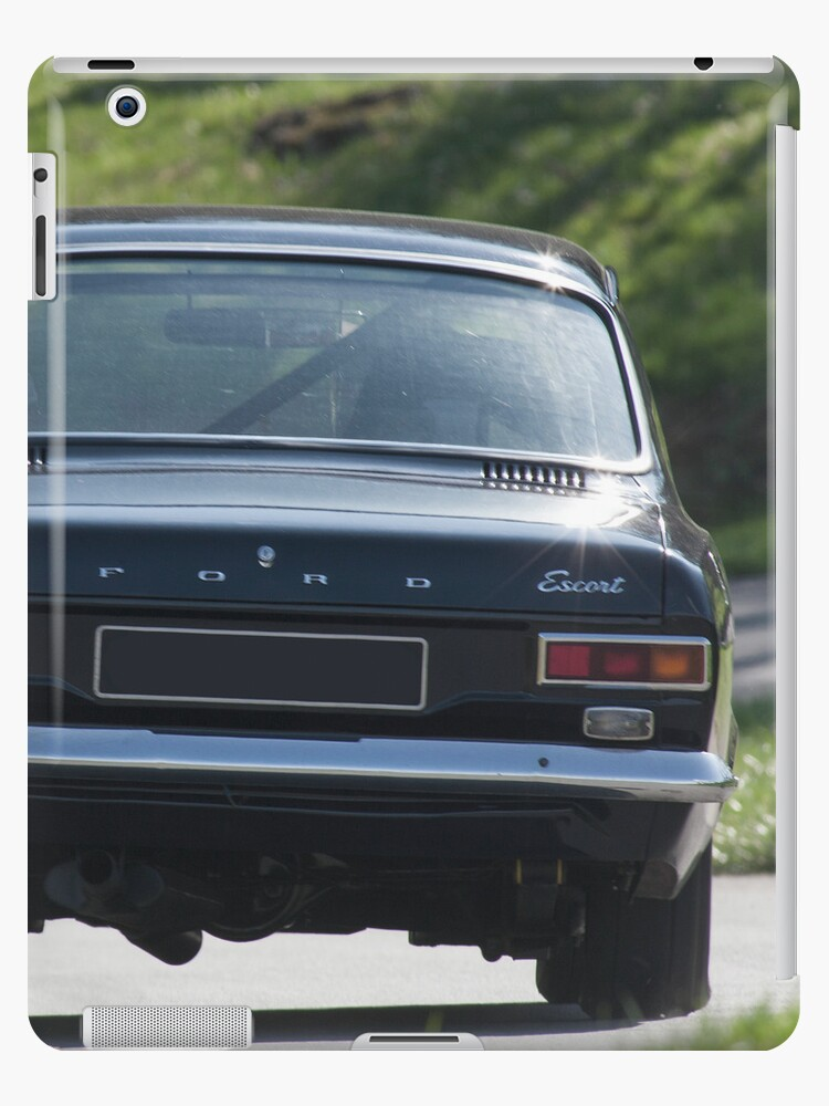MK1 Ford Escort GT 1300 by Martyn Franklin