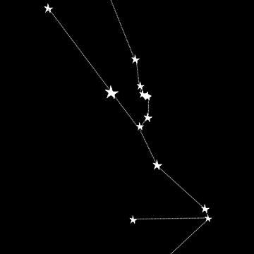 Constellation   Taurus by jellyelly