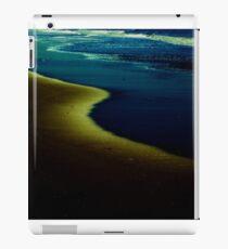 Sand & Sea iPad Case/Skin