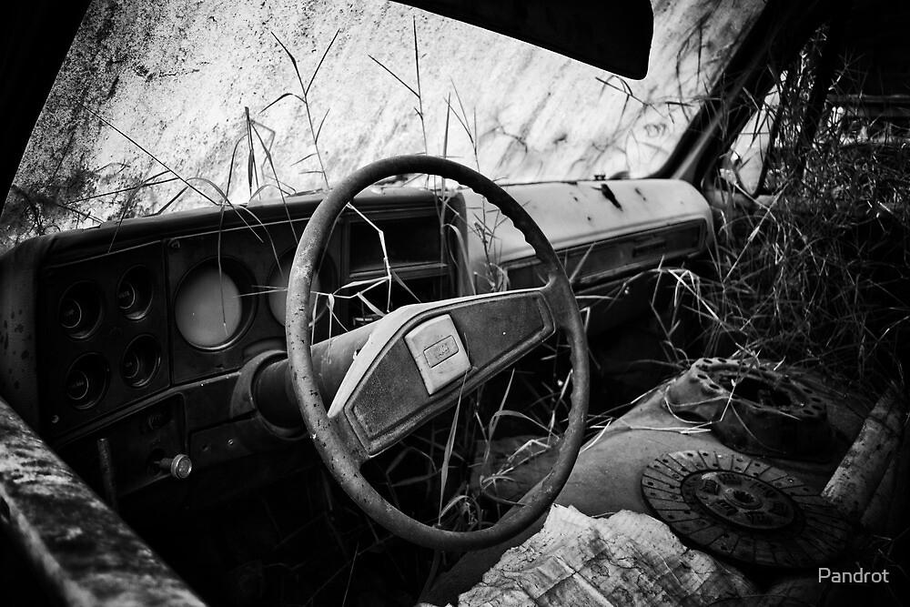DINA Truck by Pandrot