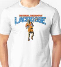 Lacrosse Original American Sport T-Shirt