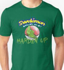 Pokemon - Harden Up T-Shirt
