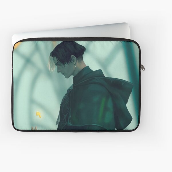 A parting gift Laptop Sleeve