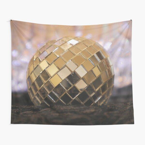 Disco Tapestry