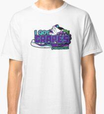 I Got Grapes Classic T-Shirt