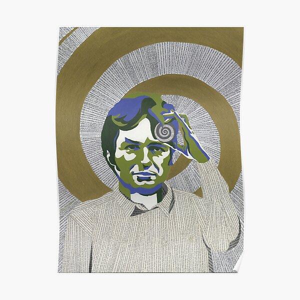 Richard Dawkins Poster