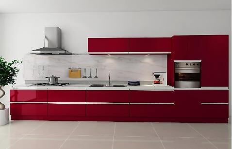 Kitchen by HomeSearch