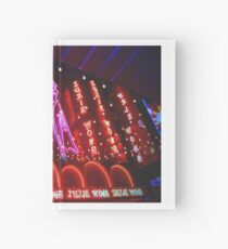 Suzie Wong Hardcover Journal