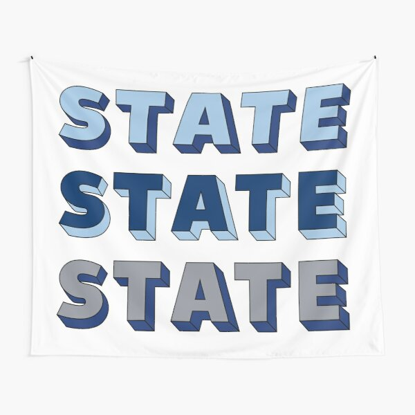 State State State Tapestry