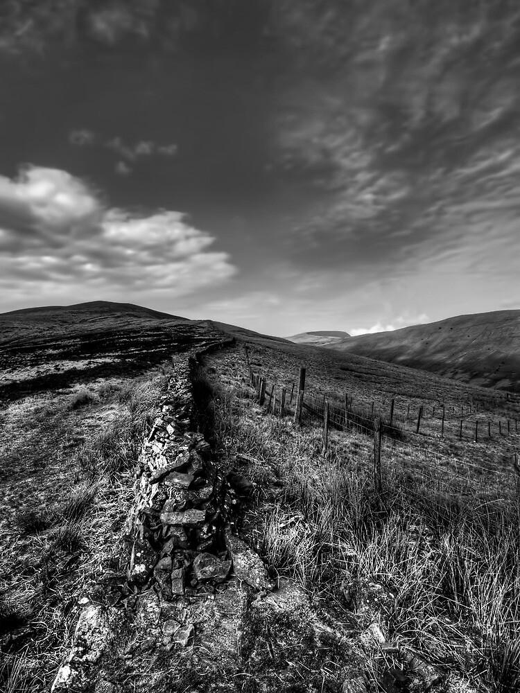 Sarn Helen by Stephen Smith