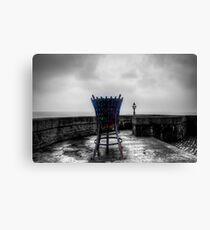 Lyme Regis Beacon Canvas Print