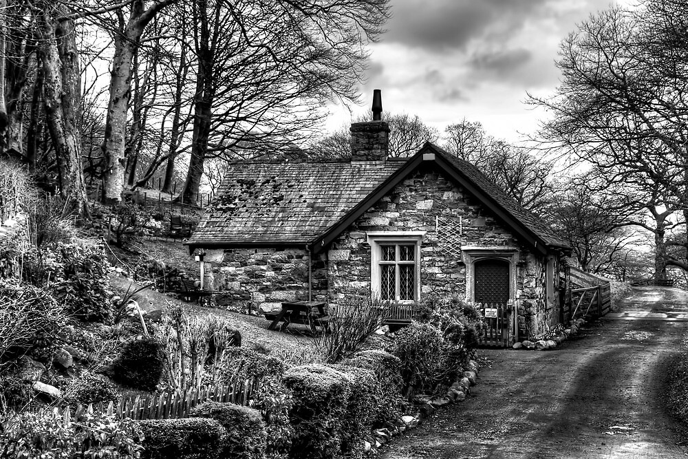 Wasdale Lodge Cottage by Stephen Smith