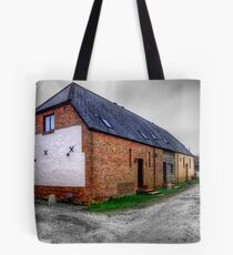 Bere Regis Cottage, Dorset Tote Bag