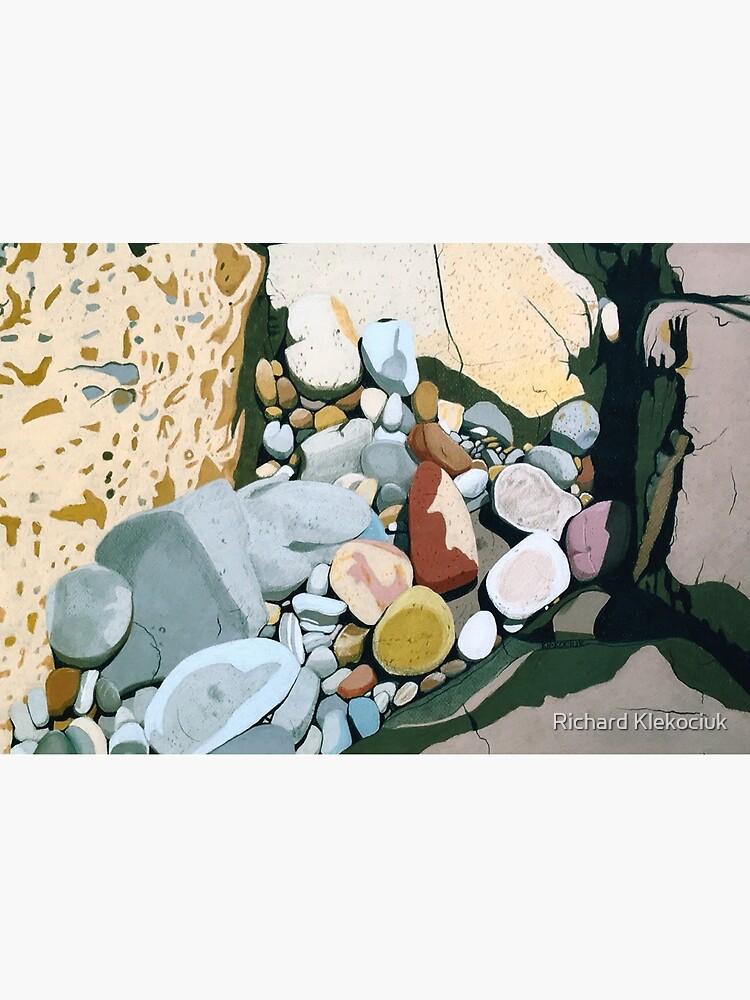 Devonport Stones by artkleko