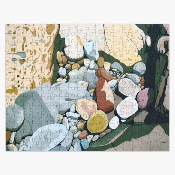 Devonport Stones Jigsaw Puzzle