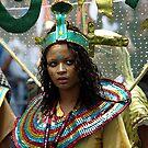 Notting Hill Carnival by Jeremy   Trickett.