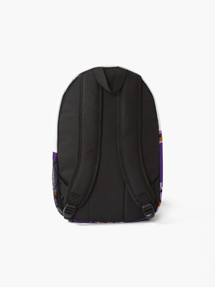 Alternate view of Burst Of Figment Backpack