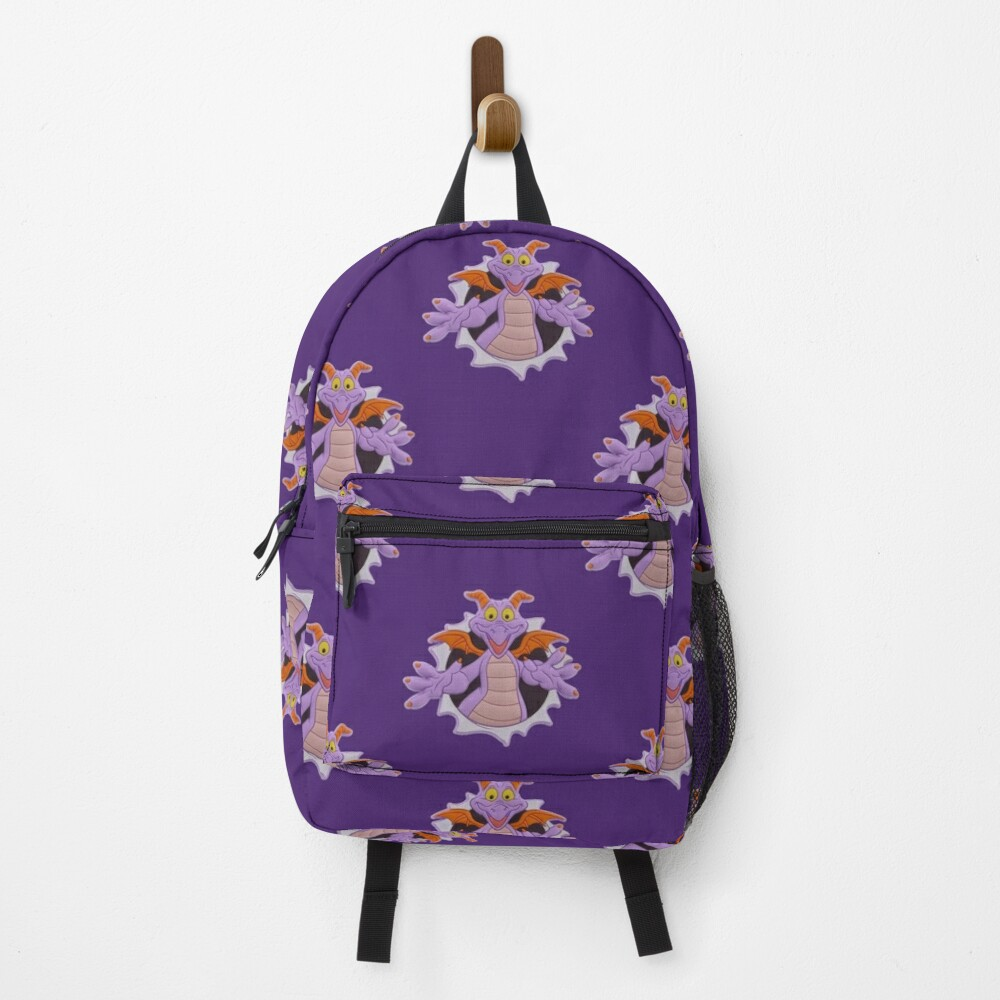 Burst Of Figment Backpack