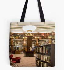 Picton Reading Room, Liverpool Central Library Tote Bag