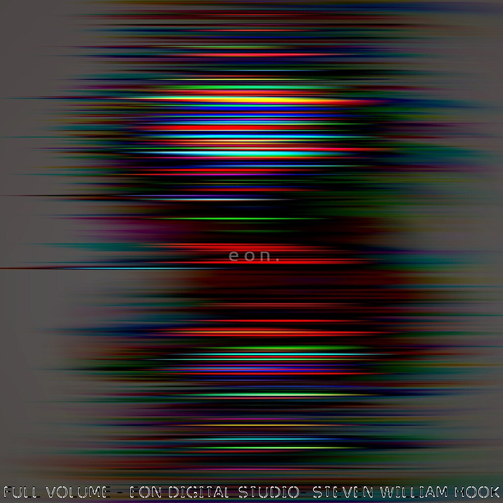 FULL VOLUME by e o n .
