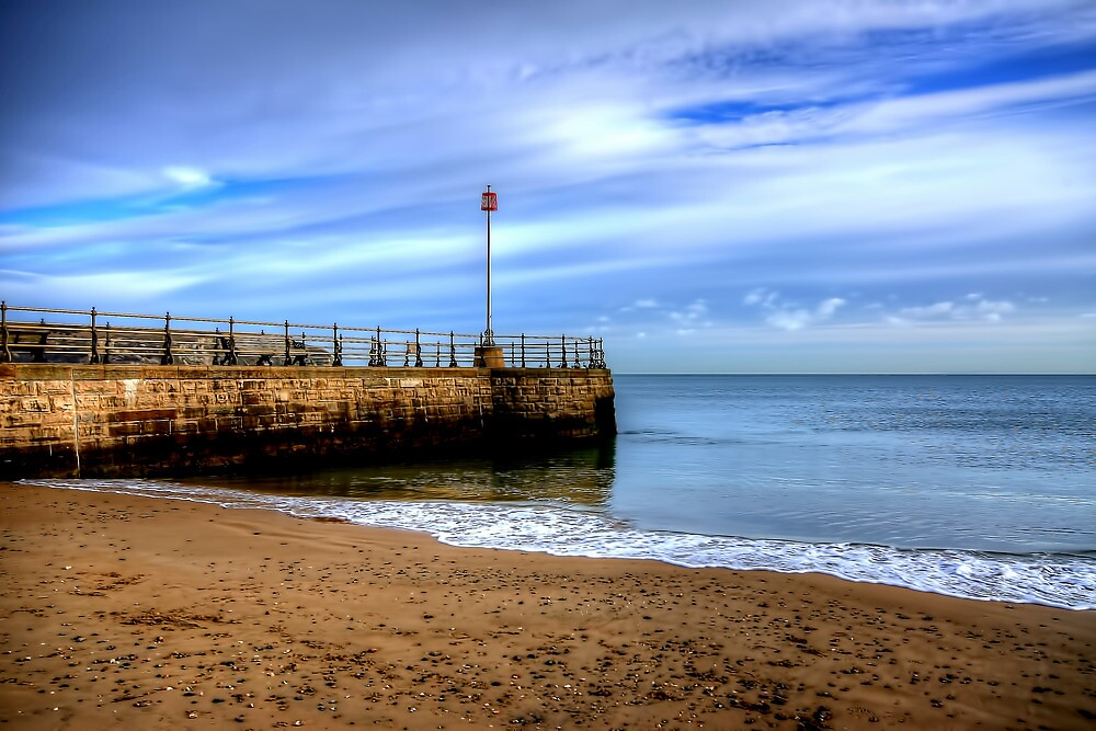 Swanage by Stephen Smith