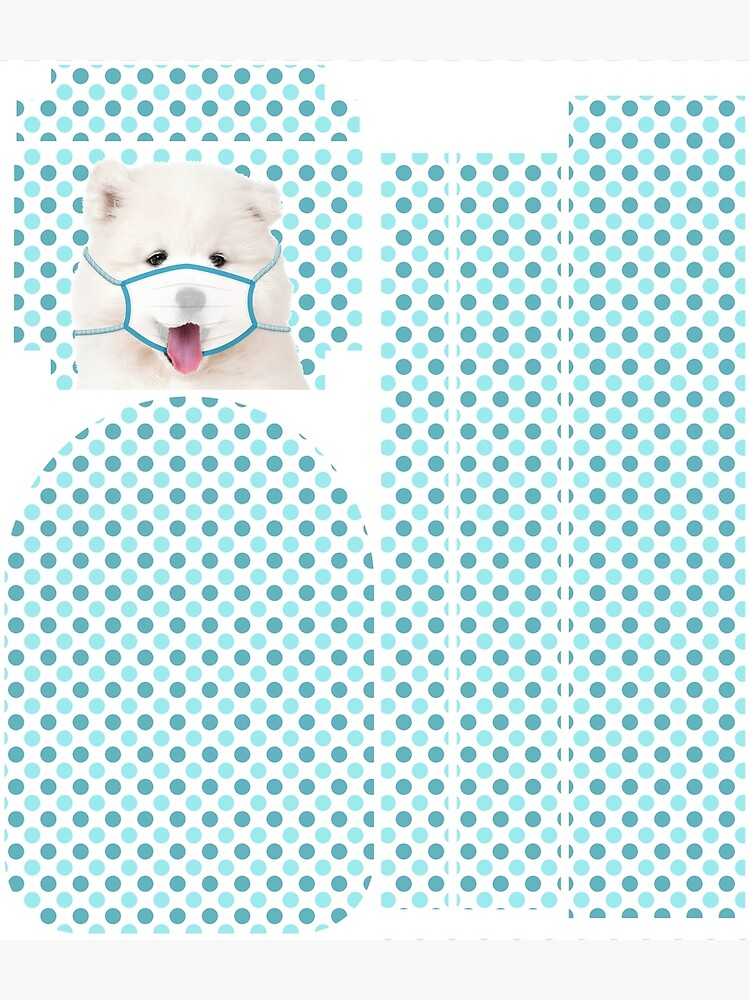 Samoyed Cutie by itsmechris