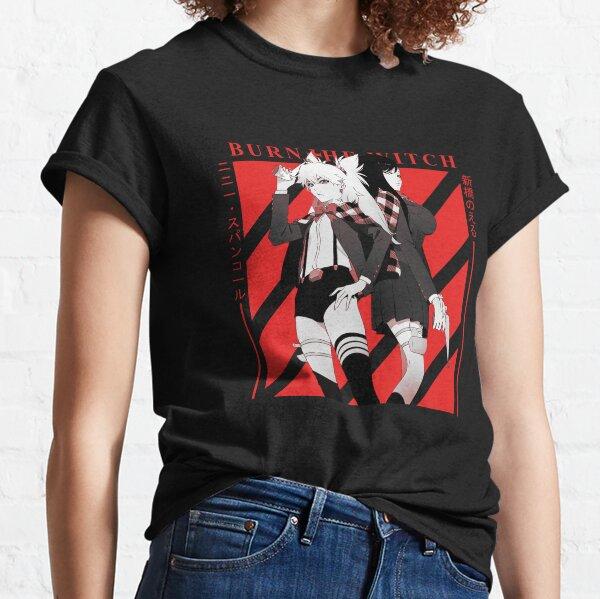 Burn the Witch - Noel - Ninny Classic T-Shirt