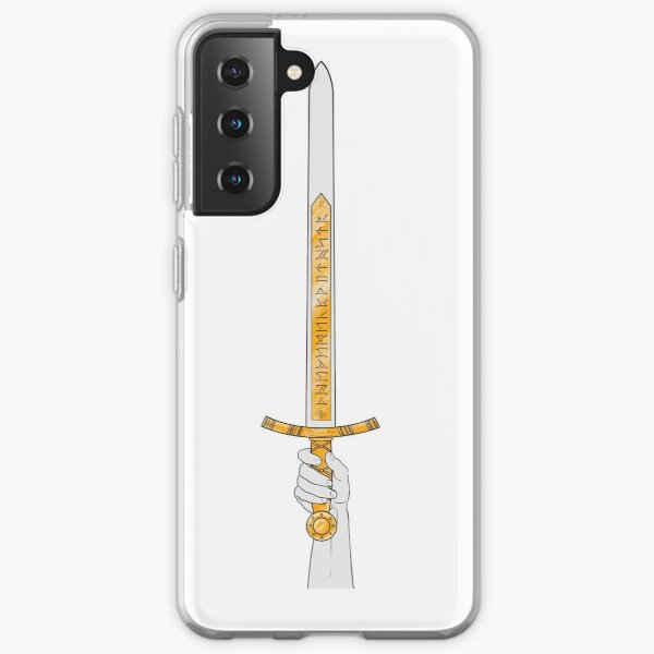 Sword in the Lake Samsung Galaxy Soft Case