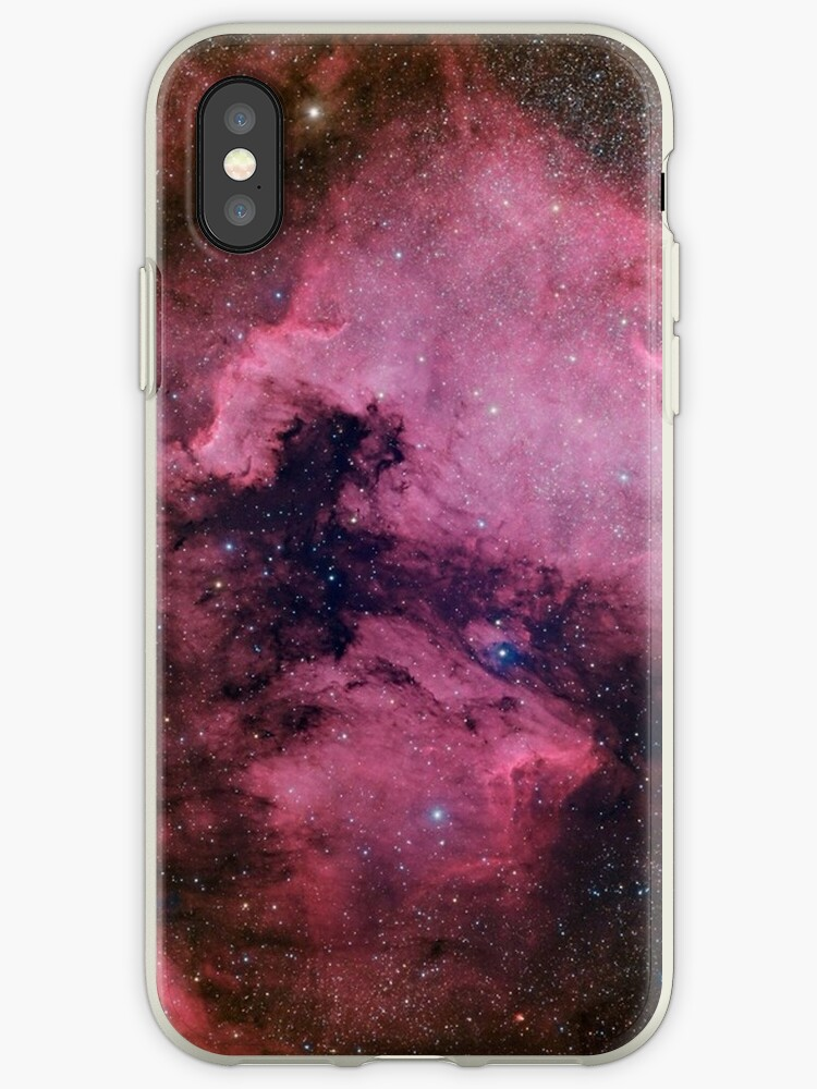 Red Paradise - iPhone/Samsung Case by septemblur