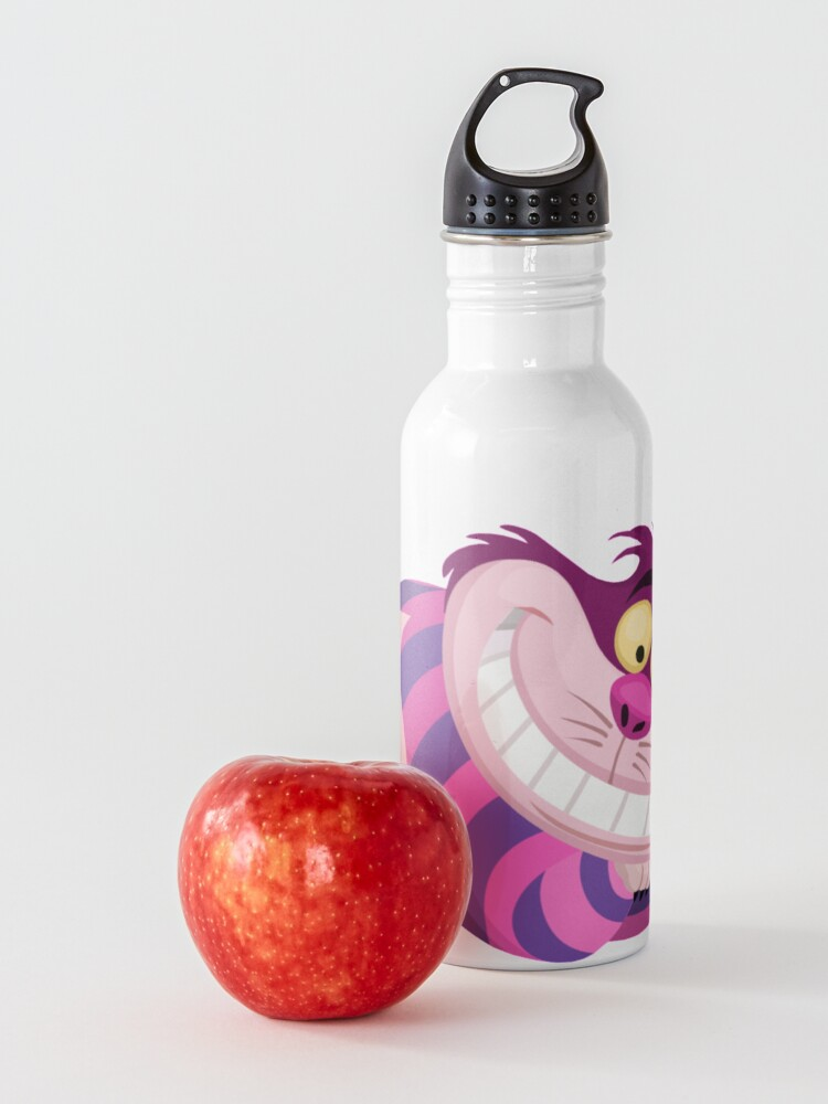 Alternate view of Cheshire Cat Water Bottle