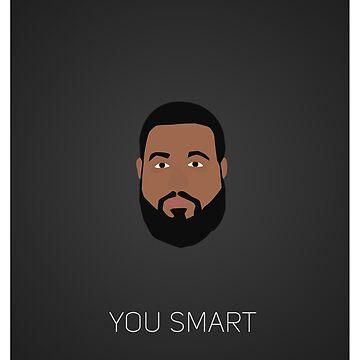 You Smart by sergboy