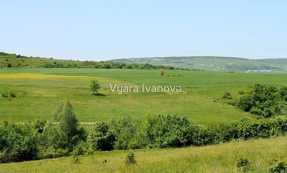 View by Vyara Ivanova