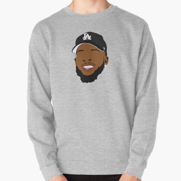 Tory Lanez Pullover Sweatshirt
