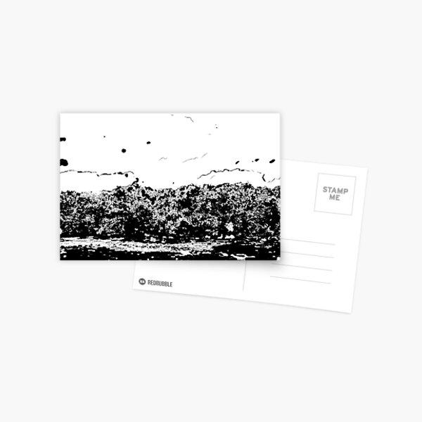 Manifestations of Eternity, 1-67 Postcard