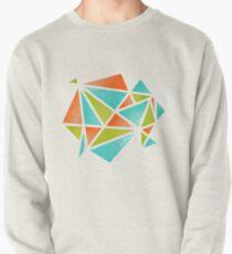 Geometric Pullover