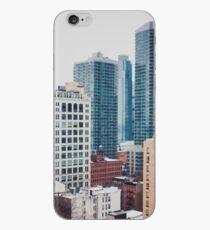 Vinilo o funda para iPhone Views of New York City