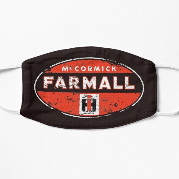 Tracteur Farmall Masque sans plis