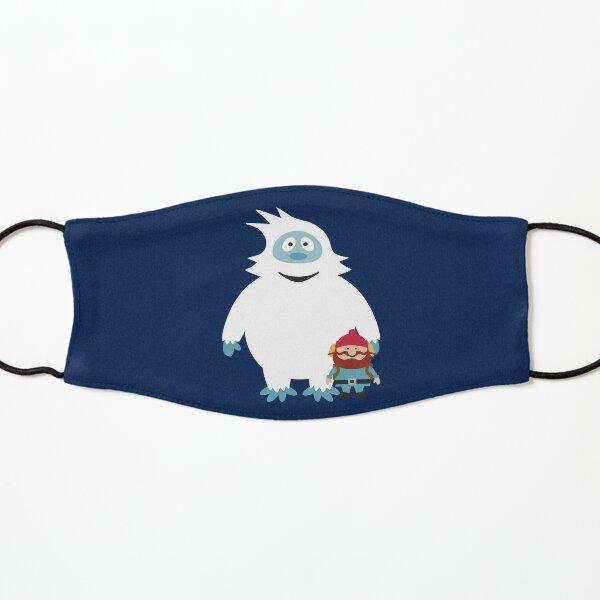 Abominable Snowman & Friend Kids Mask